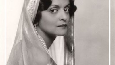 Time Travel: Style Inspiration from iconic Indian royals
