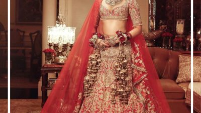 India Couture Week 2021 Round-Up
